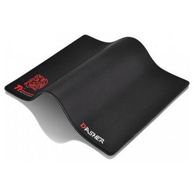 Thermaltake MP-DSH-BLKSMS-02 Thermaltake DASHER Medium Gaming Mouse Pad