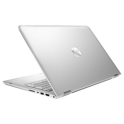 HP ENVY x360 2in1 Laptop - 15-aq001nt - W7R14EA