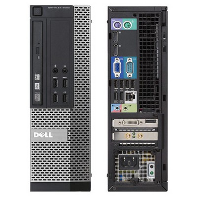 Dell OptiPlex 9020 Masaüstü Bilgisayar (9020SFFU)