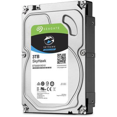 Seagate SkyHawk 3TB Hard Disk - ST3000VX010