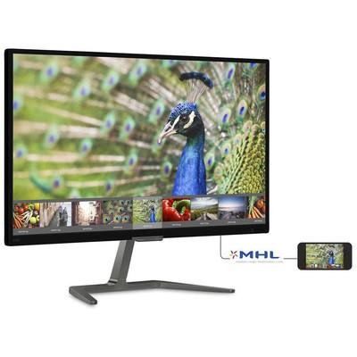 """Philips 246E7QDAB 23.6"""" 5ms Full HD Monitör (246E7QDAB-00)"""