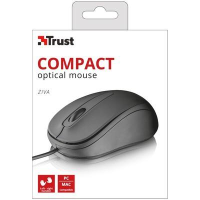Trust Ziva Compact Kablolu Mouse (21508)
