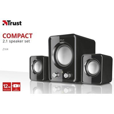 Trust 21525 2.1 Speaker Set