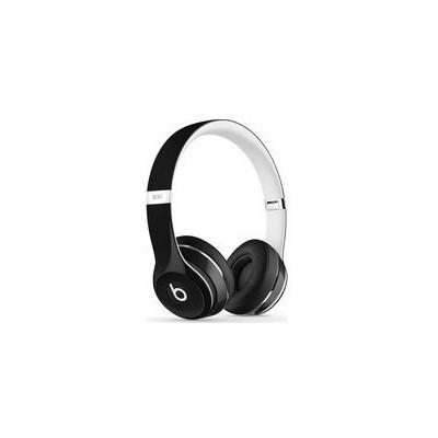 Apple Solo 2, Luxe Edition, Siyah Kafa Bantlı Kulaklık