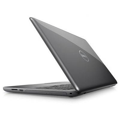 Dell Ins 5567-g50f81c I7-7500 8gb 1tb 15.6 Lınux Laptop