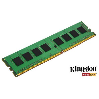 Kingston Kvr21e15d8/8 8gb 2133mhz Ecc Dımm RAM