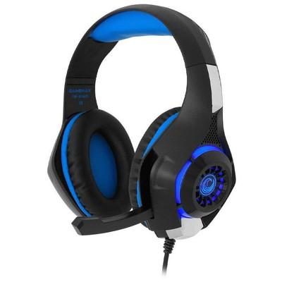 Frisby FHP-G1460B FRISBY FHP-G1460B GAMEMAX SERİ GAMING KULAKLIK Kafa Bantlı Kulaklık