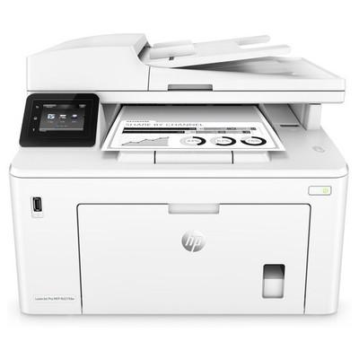 HP LaserJet Pro M227fdw Çok Fonksiyonlu Mono Lazer Yazıcı