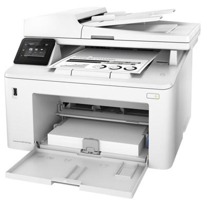 HP LaserJet Pro M227fdw Lazer Yazıcı (G3Q75A)