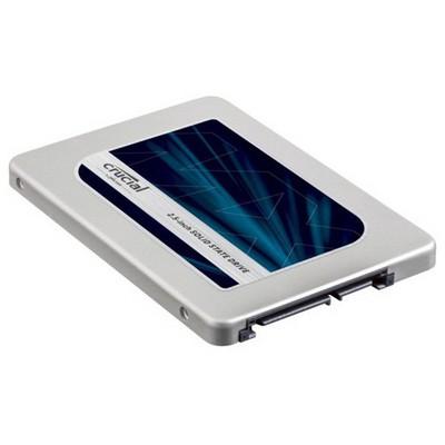 Crucial 2TB MX300 SSD (CT2050MX300SSD1)