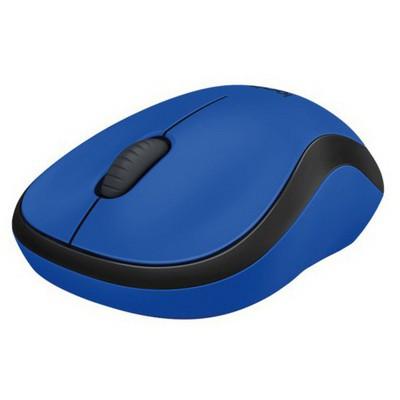 Logitech M220 Silent Mouse - Siyah (910-004879)