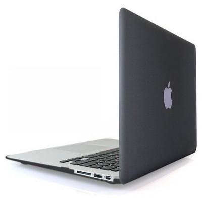 """Codegen Cma-116b 11,6"""" Macbook Aır Sert Kılıf Siyah Renk Laptop Çantası"""