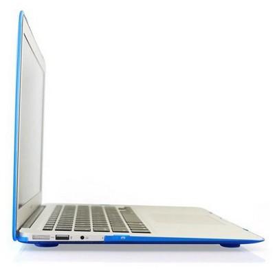 """Codegen Cma-116db 11,6"""" Macbook Aır Sert Kılıf Lacivert Renk Laptop Çantası"""