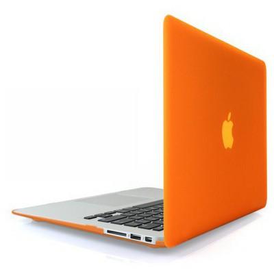 """Codegen Cma-116o 11,6"""" Macbook Aır Sert Kılıf Turuncu Renk Laptop Çantası"""