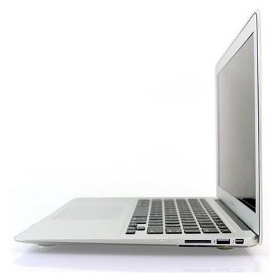 """Codegen Cma-116w 11,6"""" Macbook Aır Sert Kılıf Beyaz Renk Laptop Çantası"""