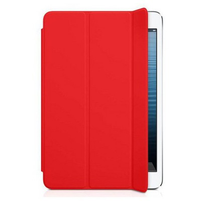Codegen Csc-kı015 Ipad 2/3/4 Uyumlu Smart Cover Kırmızı Renk Tablet Kılıfı