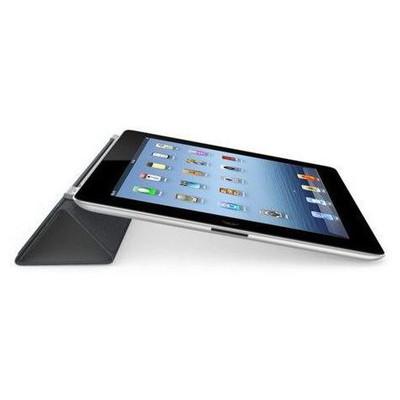 Codegen Csc-sı010 Ipad 2/3/4 Uyumlu Smart Cover Siyah Renk Tablet Kılıfı