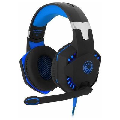 GameMax FHP-G1420B 7.1 Titreşimli Surround Sound GAMING Kulaklık