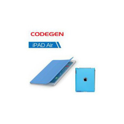 codegen-ik-450l-ipad-air-uyumlu-smart-cover-mavi-renk