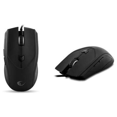 Everest Km-r7s Rampage Km-r7 Siyah Usb Mavi Ledli Q Multimedia  + Mouse Set Klavye