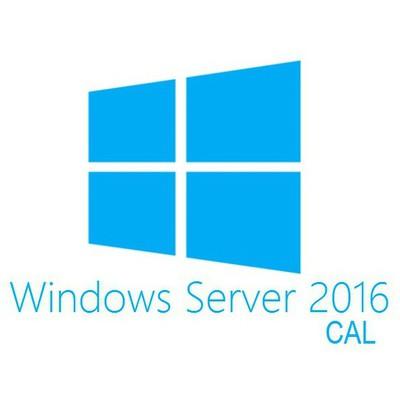 Microsoft Winsvrcal 16 Tur 1pk Dsp 5clt User Cal Güvenlik Yazılımı