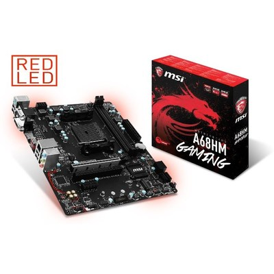 MSI A68HM Gaming Anakart