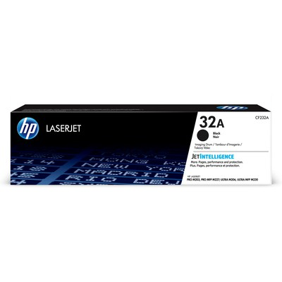 HP 32a Original Laserjet Imaging  (cf232a) Drum
