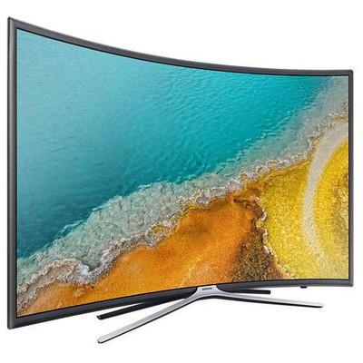 Samsung Ue-55k6500 55'' 139cm, Full Hd, Uydu Alıcılı, Smart, Curve Televizyon