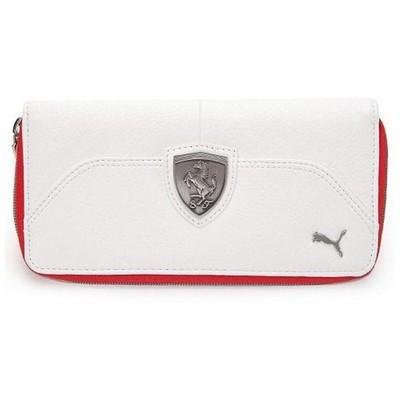 Puma 31210 70057-03 Ferrari Ls Wallet Black Cüzdan 070057-03