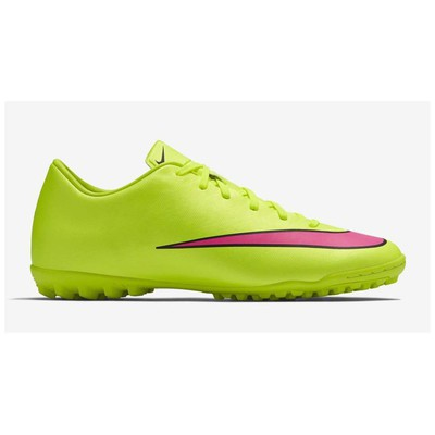 Nike MERCURIAL VICTORY V TF 651646-760