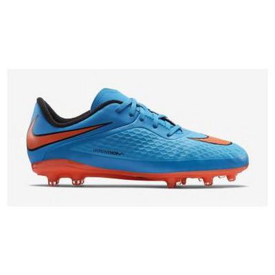 Nike 34304 Jr Hypervenom Phelon Fg 599062-484