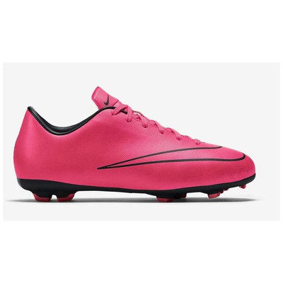 Nike 35847 651634-660 Jr Mercurial Victory V Fg Krampon 651634-660