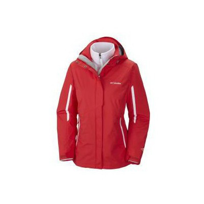 Columbia 36744 Bugaboo Interchange Jacket-mont Sl7227-676