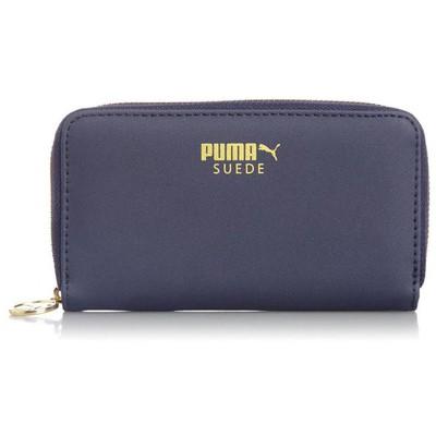 Puma 53033 073645-06 Suede East-west-wallet Peacoat Cüzdan 073645-06