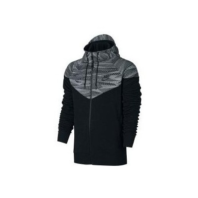 Nike 53373 805138-011 M Nsw Wr Mx Air Hyb Sweat 805138-011