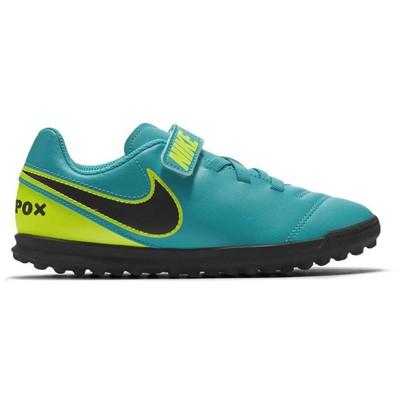 Nike 53493 819194-307 Jr Tiempox Rio Iii (v) Tf Hali Saha 819194-307