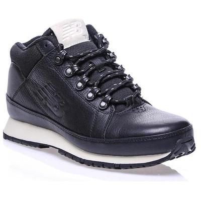 New Balance 53647 Nb Mens Lifestyle, Black, D, 42 Hl754nn