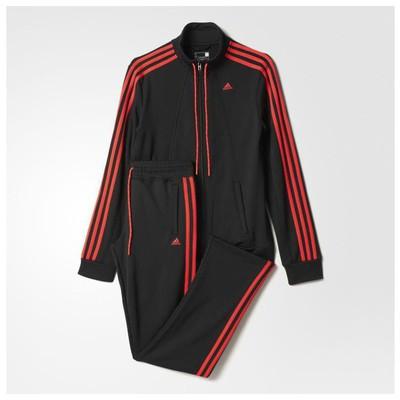 Adidas 53652 Aj5953 Ess 3s Suit Eşofman Takımı Aj5953