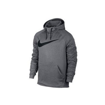 Nike 55544 823086-091 M Nk Thrma Hoodie Carbon Swsh Sweat 823086-091