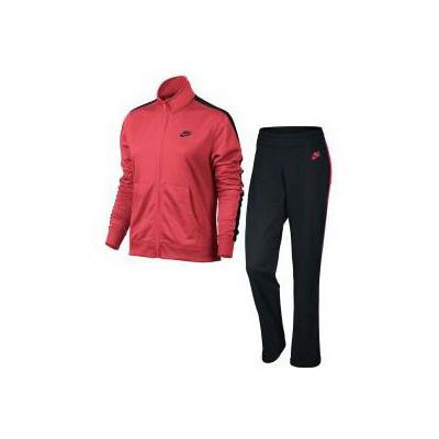 Nike 55651 830345-850 W Nsw Trk Suit Pk Oh Kadin Eşofman 830345-850