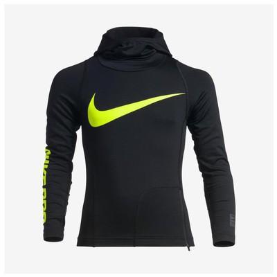Nike 55727 804426-010 B Np Hprwm Hoodie Po Hbr Sweat 804426-010