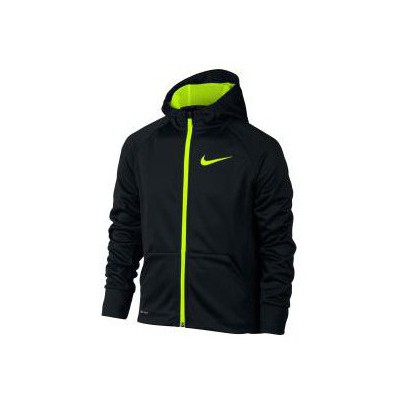 Nike 55851 803897-010 Therma Training Hoodie Sweat 803897-010