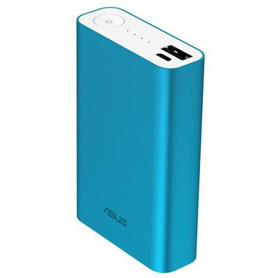 Asus ZenPower ABTU005 10050 mAh Powerbank - Mavi