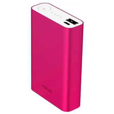 Asus ZenPower ABTU005 10050 mAh Powerbank - Pembe
