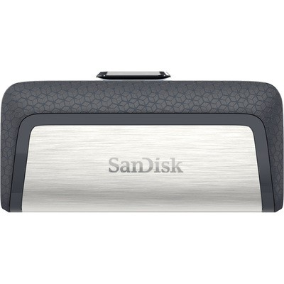 Sandisk Sdddc2-032g-g46 Ufm Ultra Dual Drive Usb 32gb Type-c 3.1 USB Bellek