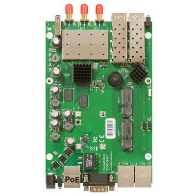 Mikrotik Routerboard Rb953gs-5hnt-rp Network Kartı