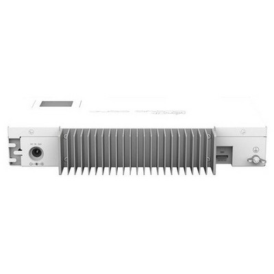 Mikrotik Cloud Core Router (CCR1009-8G-1S-1S+PC)