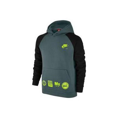 Nike 55997 804729-392 B Nsw Hd Po Air Sweat 804729-392