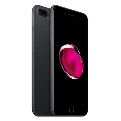 Apple iPhone 7 Plus 32GB Cep Telefonu - Siyah (MNQM2TU-A)