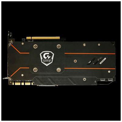 Gigabyte GeForce GTX 1080 Xtreme Gaming WaterForce Ekran Kartı